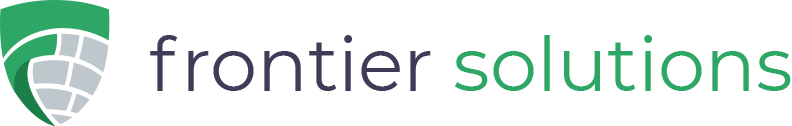 Frontier Solutions logo